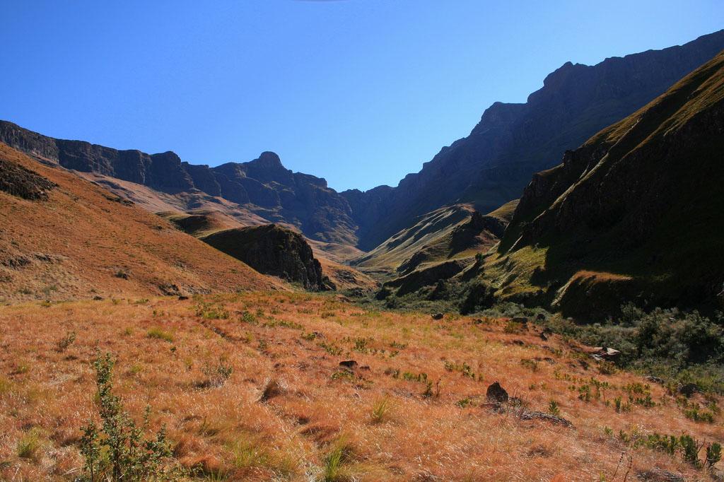 drakensberg6 Drakensberg Park   South African Outstanding Nature Reserve