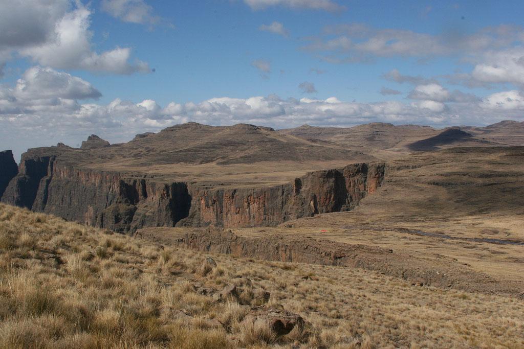 drakensberg7 Drakensberg Park   South African Outstanding Nature Reserve