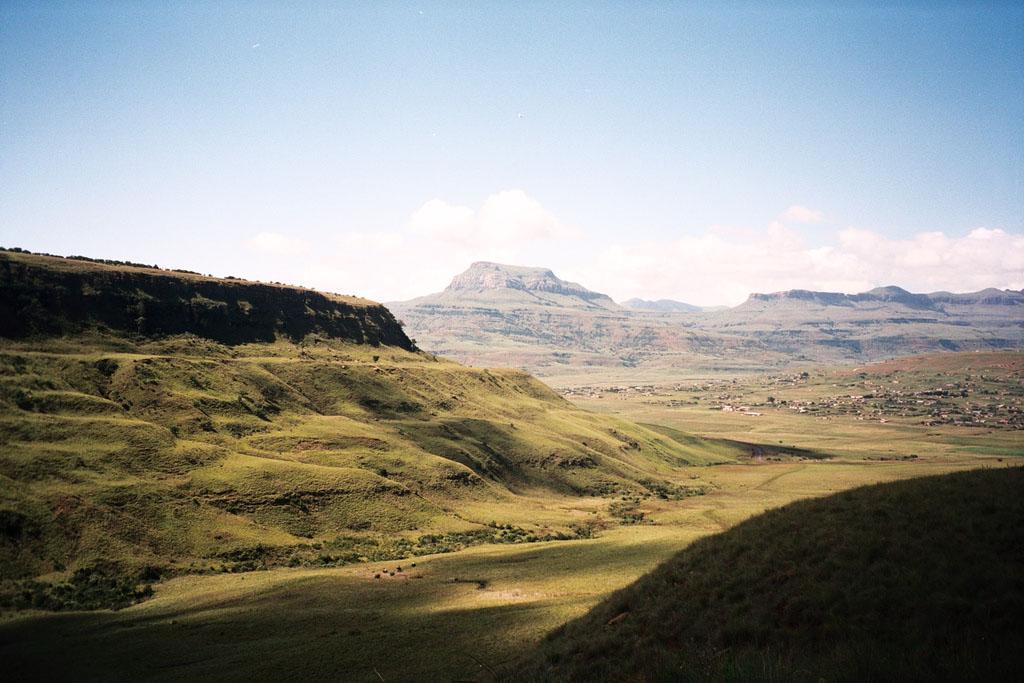 drakensberg8 Drakensberg Park   South African Outstanding Nature Reserve