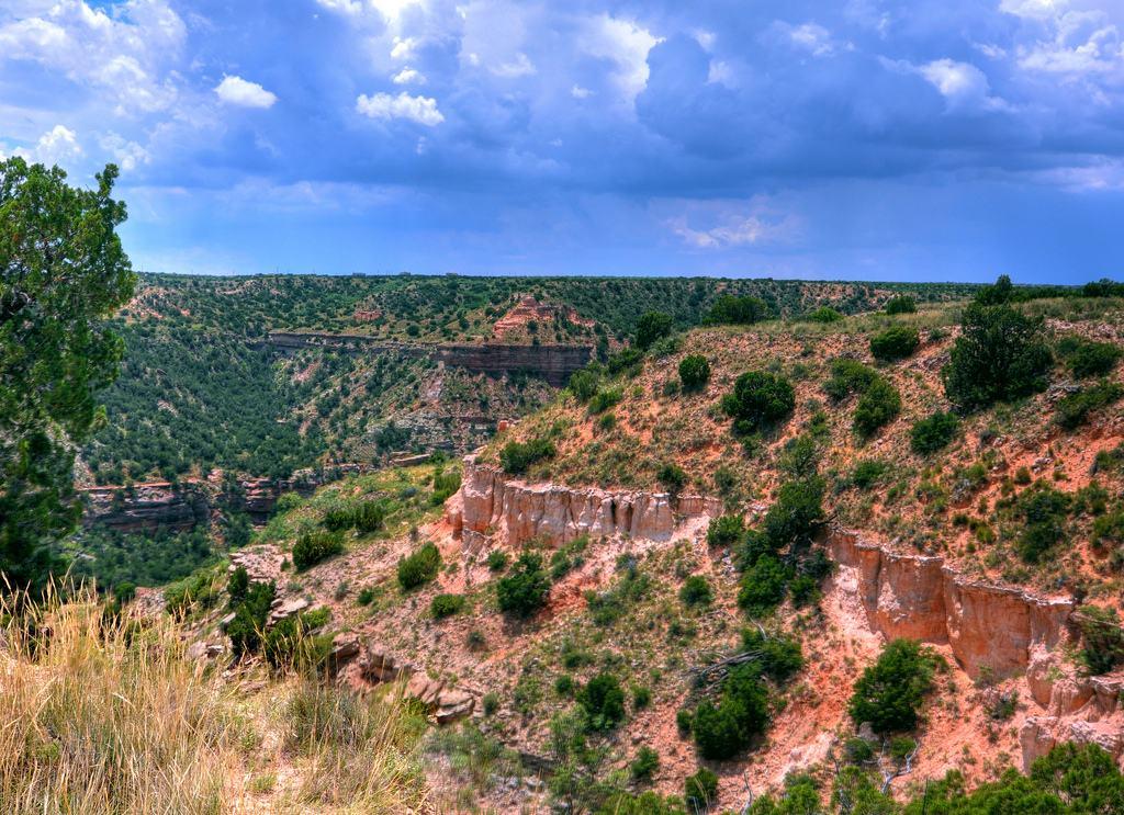 duro canyon5 Duro Canyon State Park