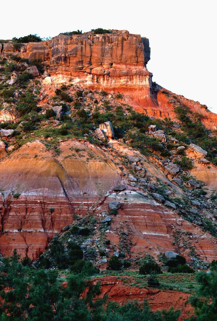 duro canyon6 Duro Canyon State Park