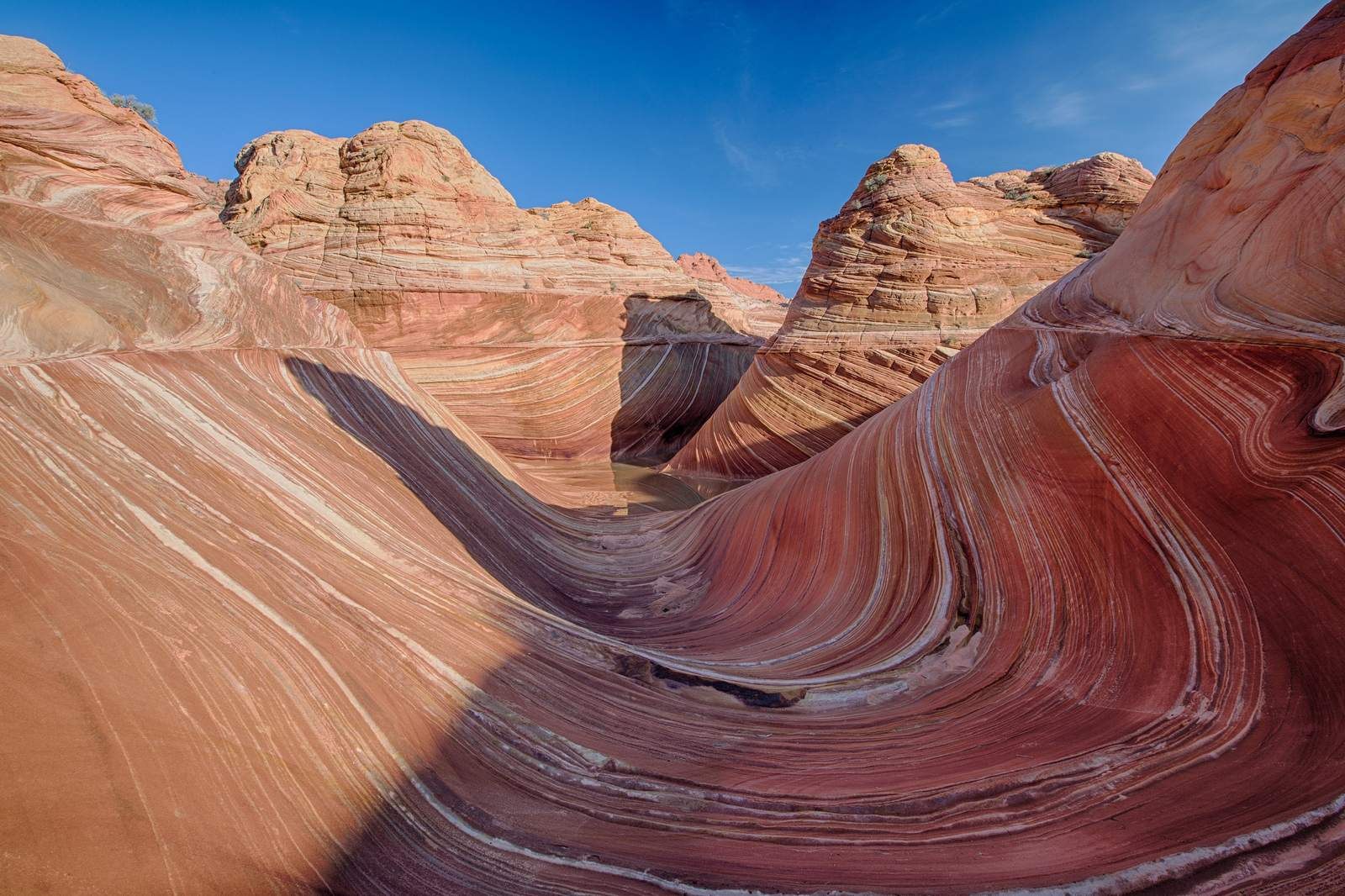 vermillion cliffs9 Geologic Treasure   Vermilion Cliffs National Monument in Arizona