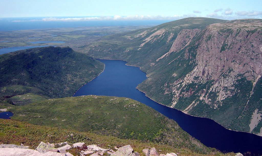gros morne10 Gros Morne National Park, Canada   The adventure continues