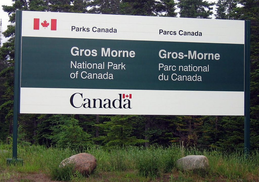 gros morne18 Gros Morne National Park, Canada   The adventure continues