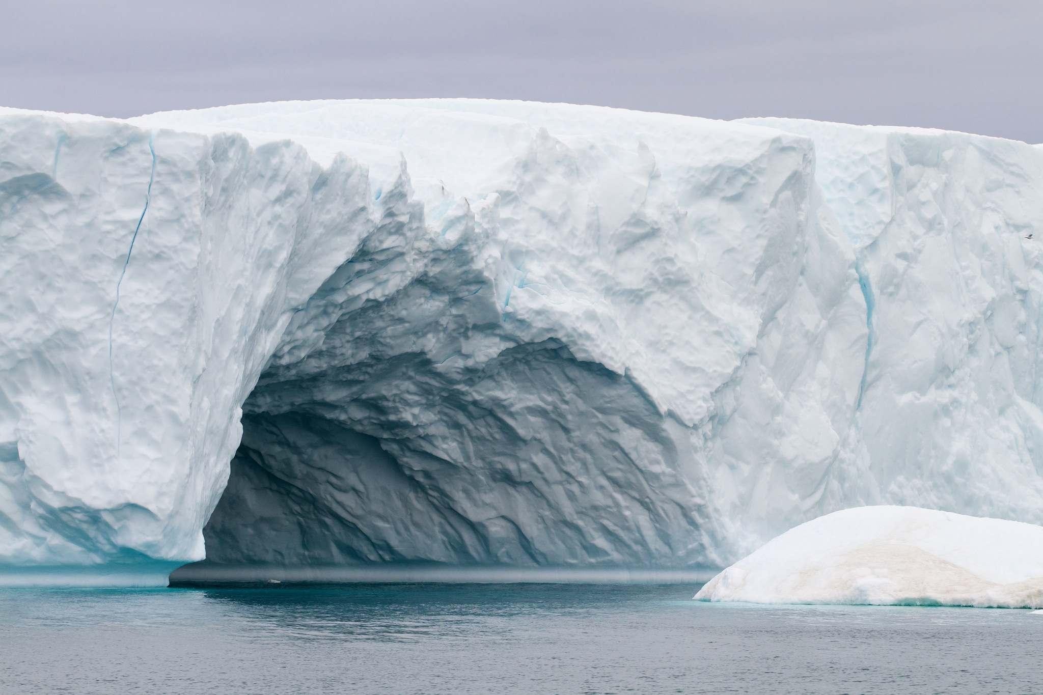 icefjord ilulissat6 The icefjord in Ilulissat, Greenland