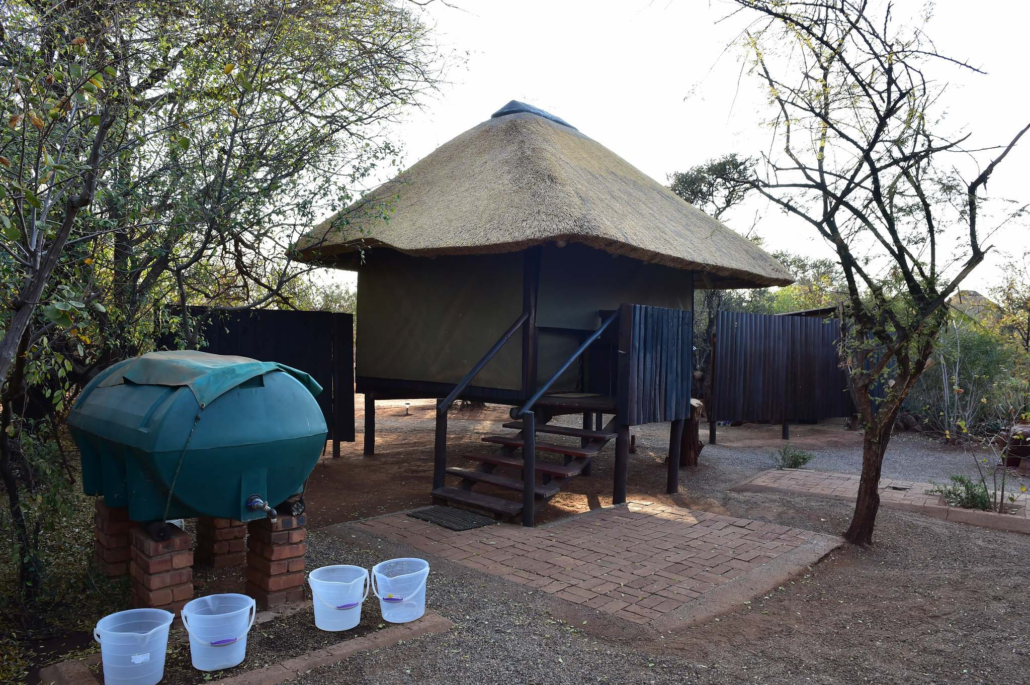 mosetlha bush camp8 Mosetlha Bush Camp at Madikwe Game Reserve