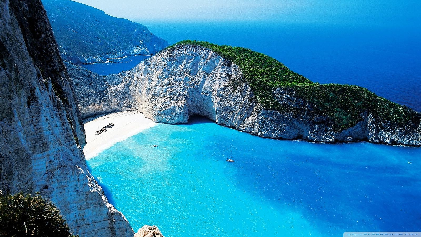 navagio beach Most Spectacular Navagio Beach, Zakynthos