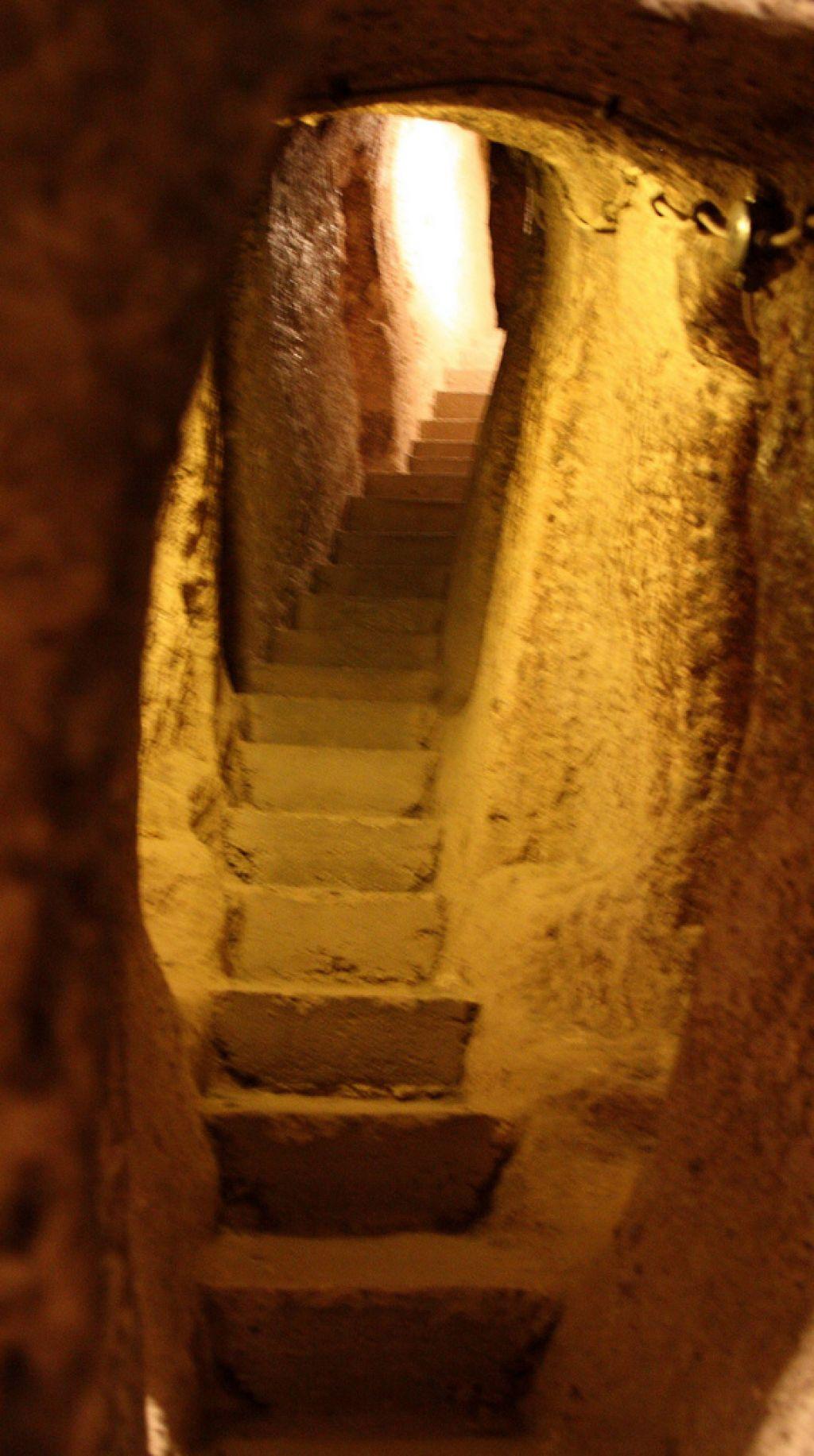 cappadocia rock site10 Nature Wonder Cappadocia