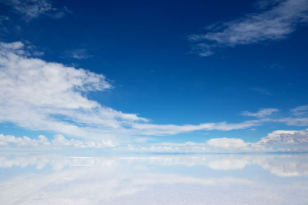 salar de uyuni4 Salar de Uyuni   The worlds Largest Salt Flat