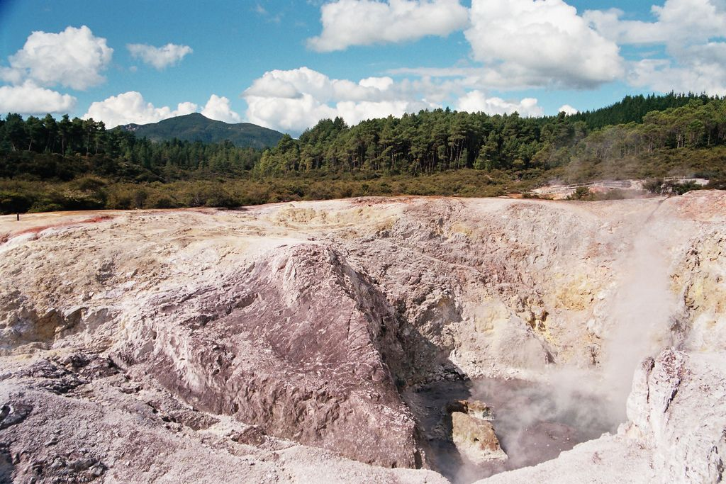 rotorua6 What to See in New Zealand   Rotorua