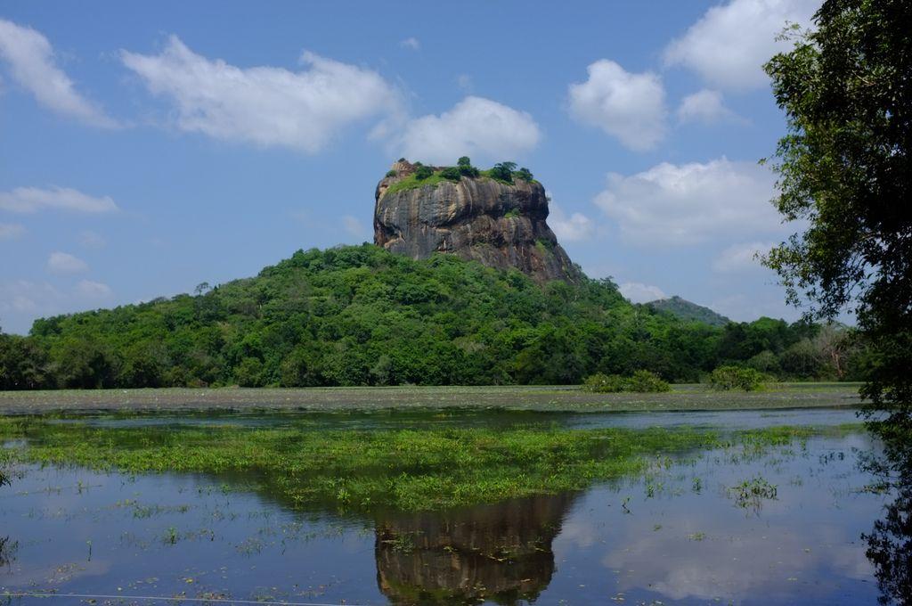 sigiriya10 Sigiriya   Rock Fortress, Sri Lanka