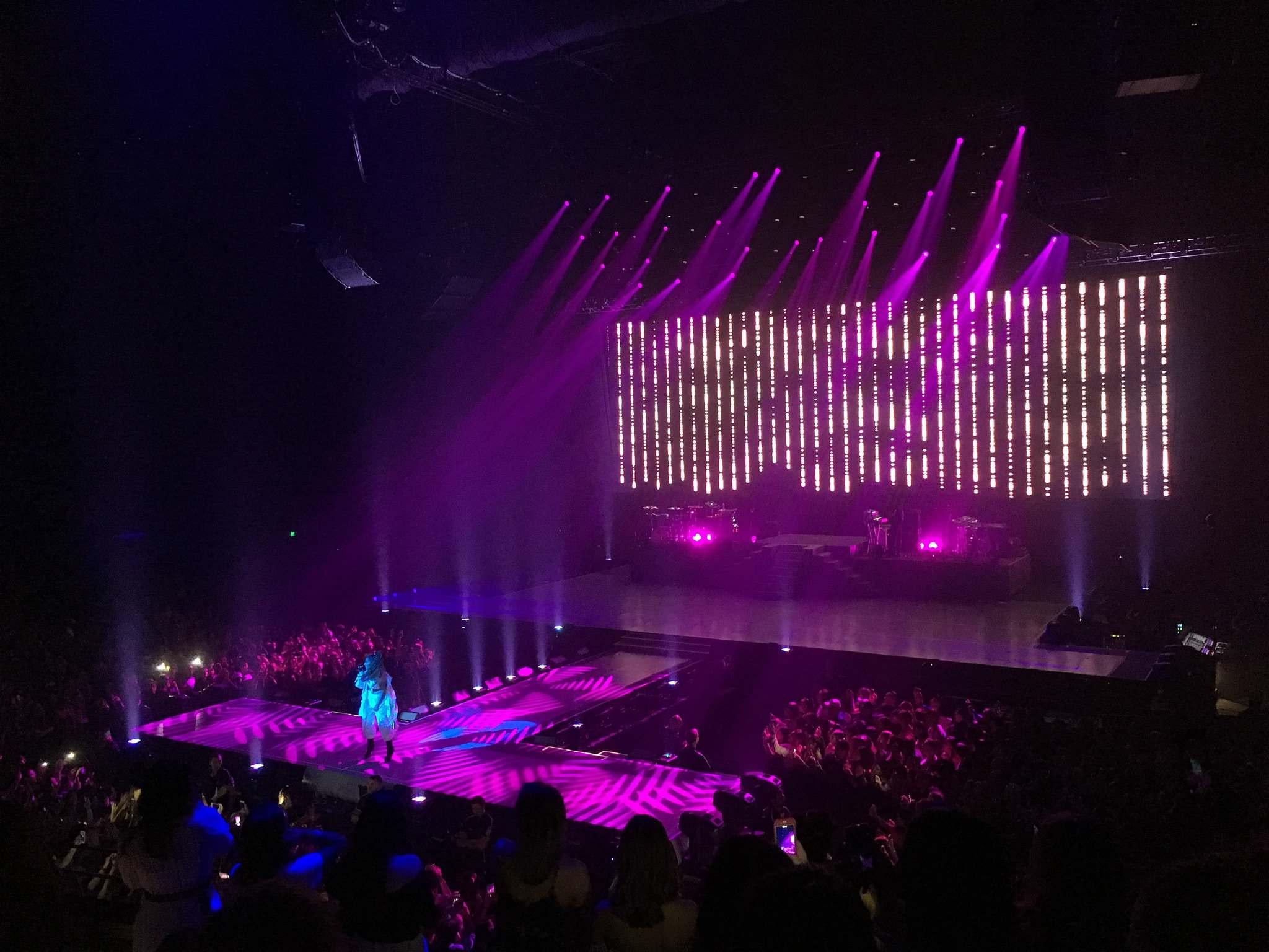 ariana grande6 Ariana Grande   Dangerous Woman Tour in Sydney, Australia