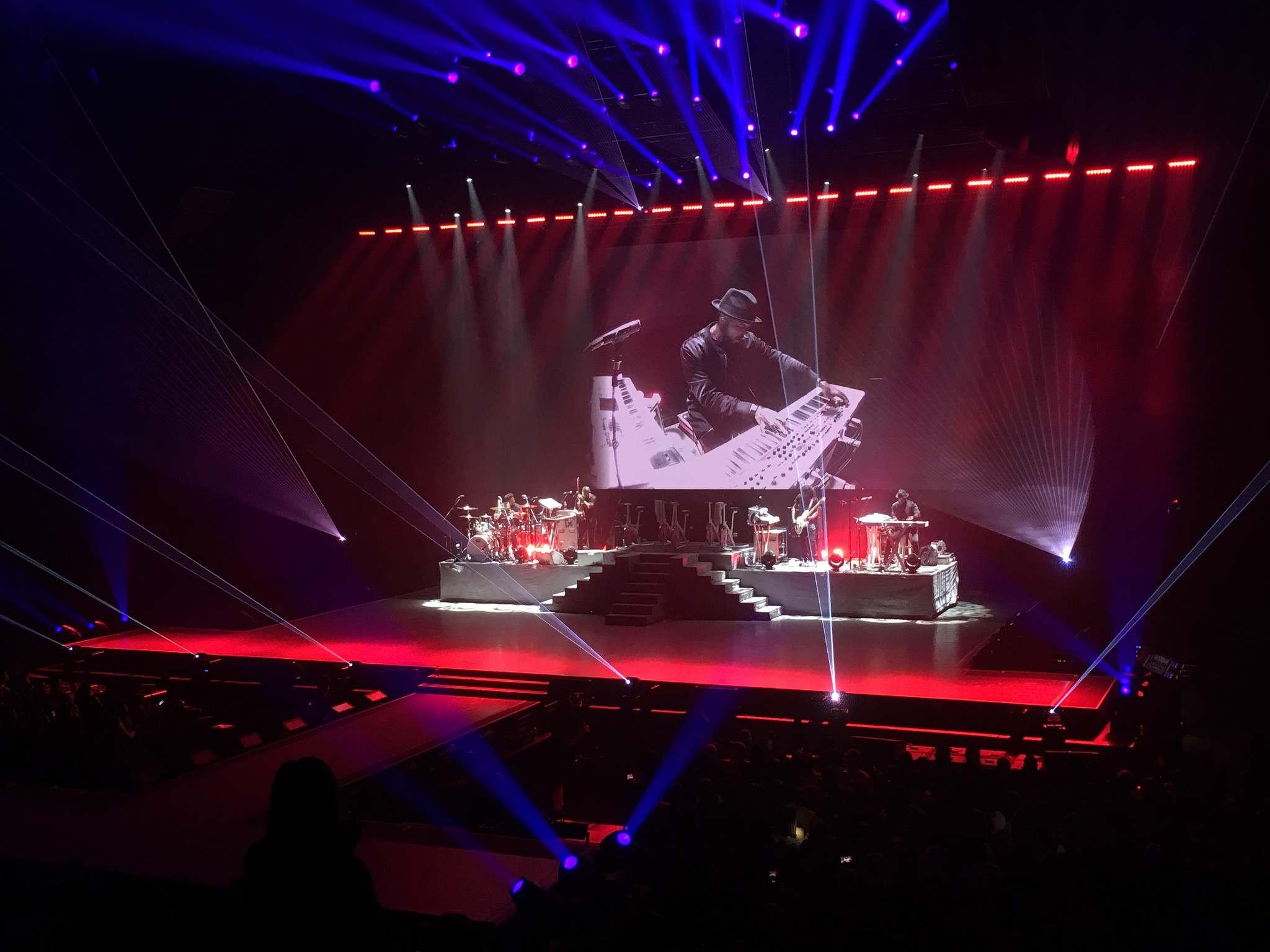 ariana grande7 Ariana Grande   Dangerous Woman Tour in Sydney, Australia