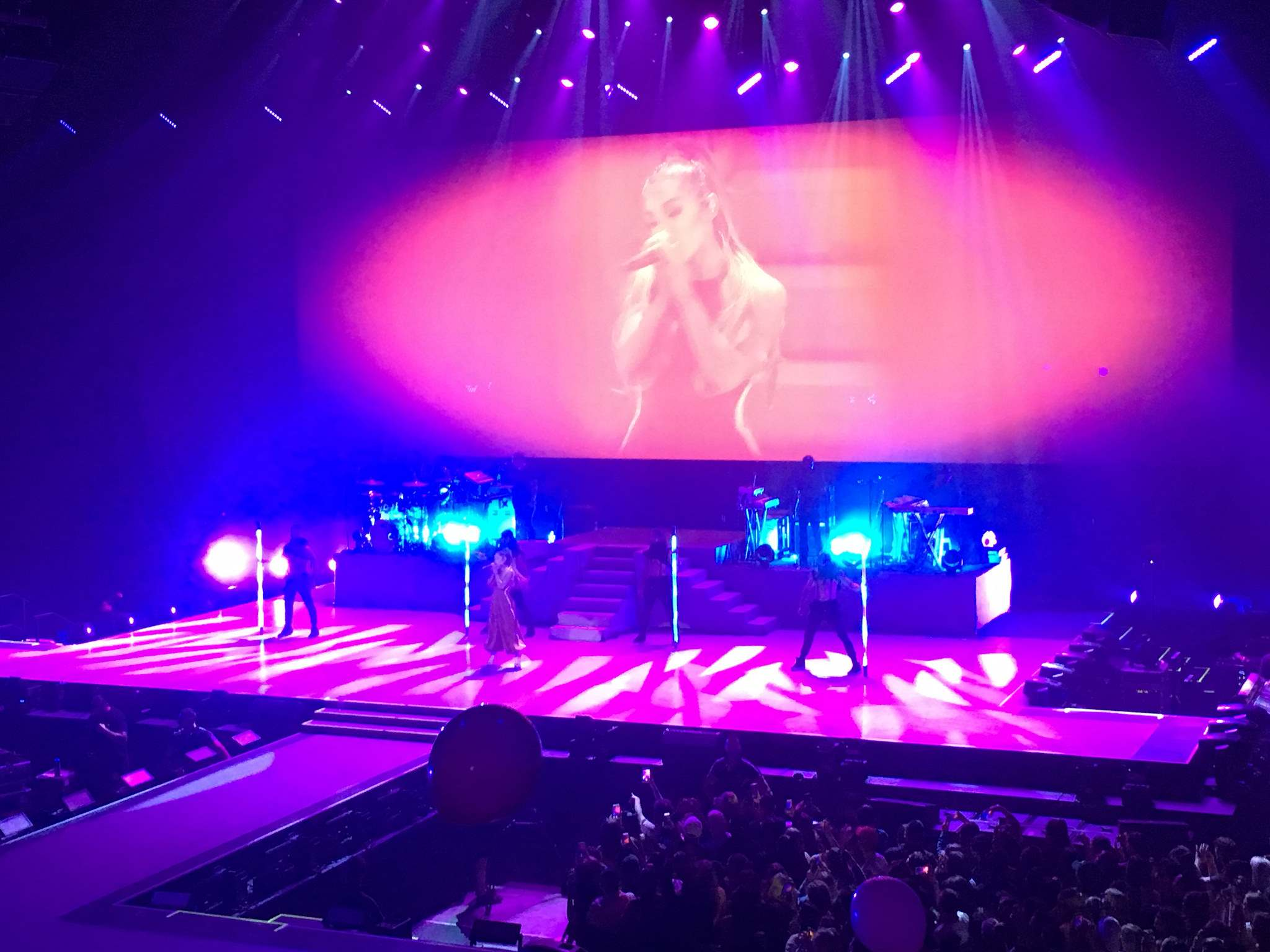 ariana grande8 Ariana Grande   Dangerous Woman Tour in Sydney, Australia