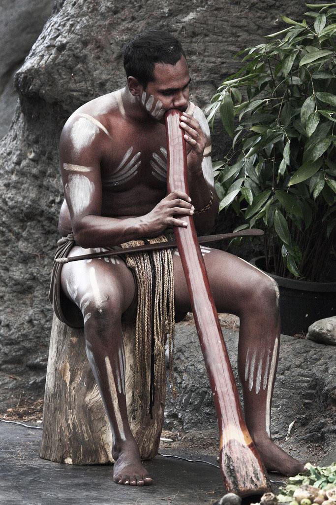 aboriginal2 Australian Aboriginal Culture