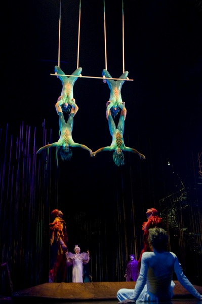 cirque du soleil19 So Excited for Cirque Du Soleil