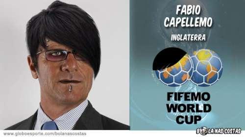 Fábio Capello Emo