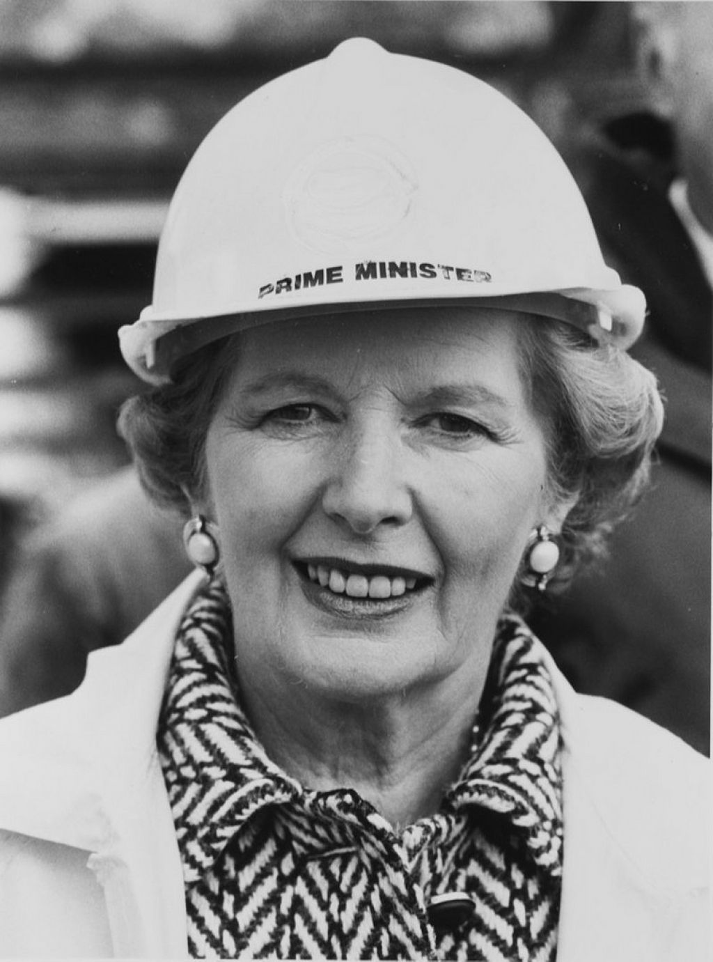 margaret thatcher The Iron Lady, Margaret Thatcher Has Died at 87