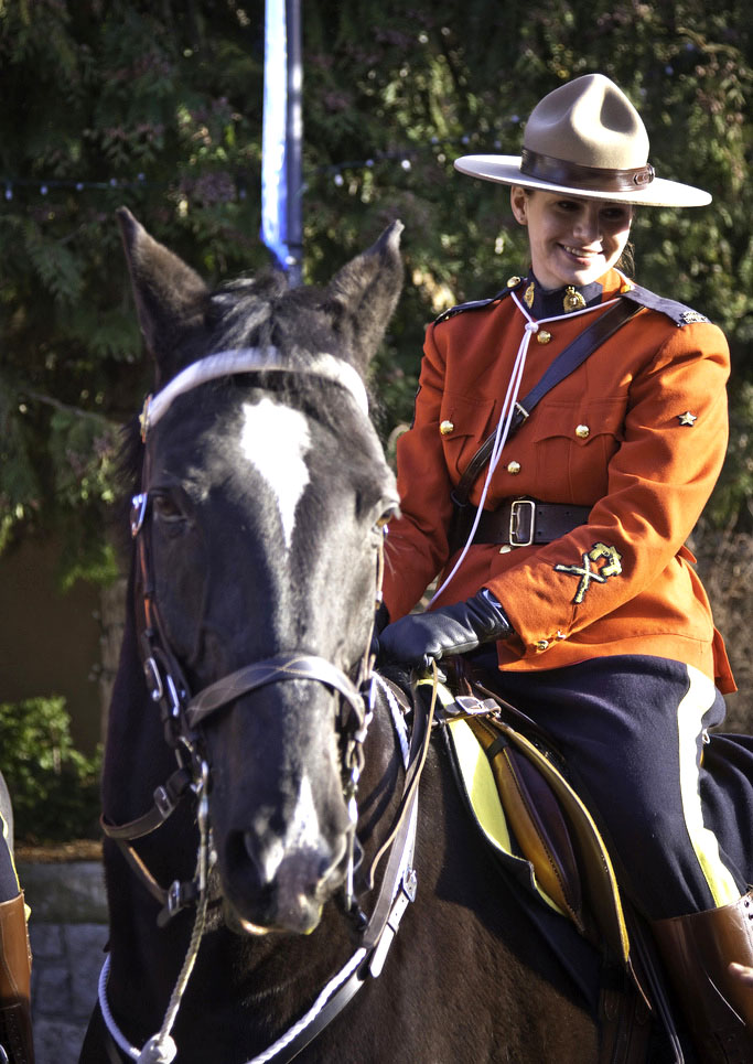royal canadian mounted police5 The Royal Canadian Mounted Police (Mounties)