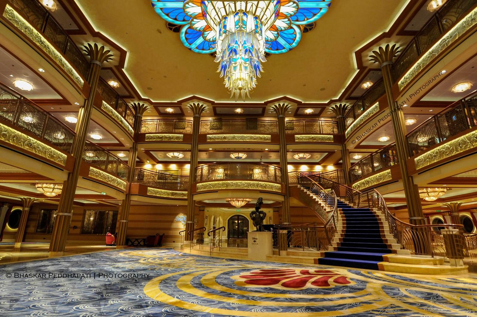 disney dream1 Disney Dream Cruise Ship
