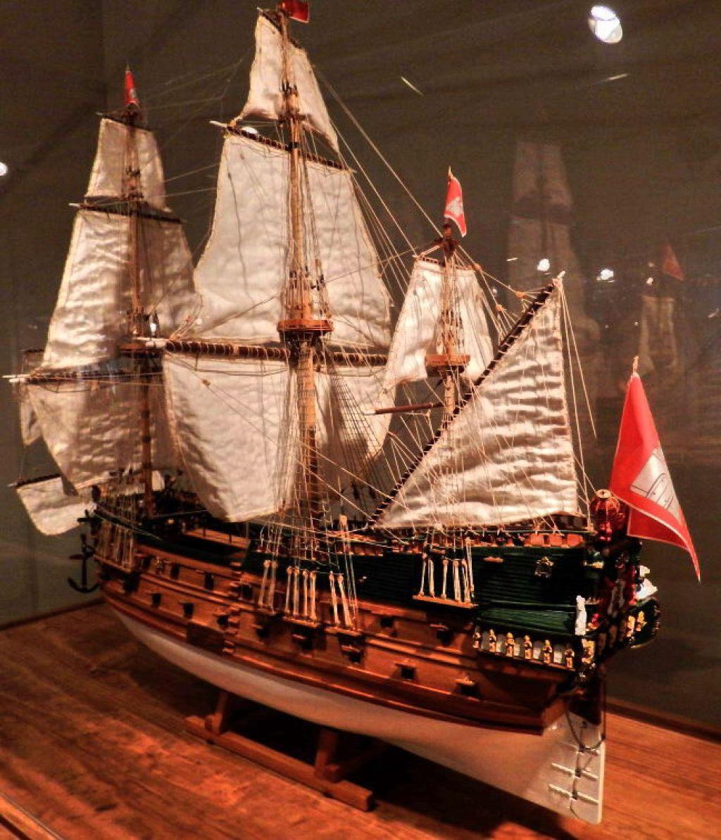 models ships5 Models of Ships in Las Palmas, Grand Canaria