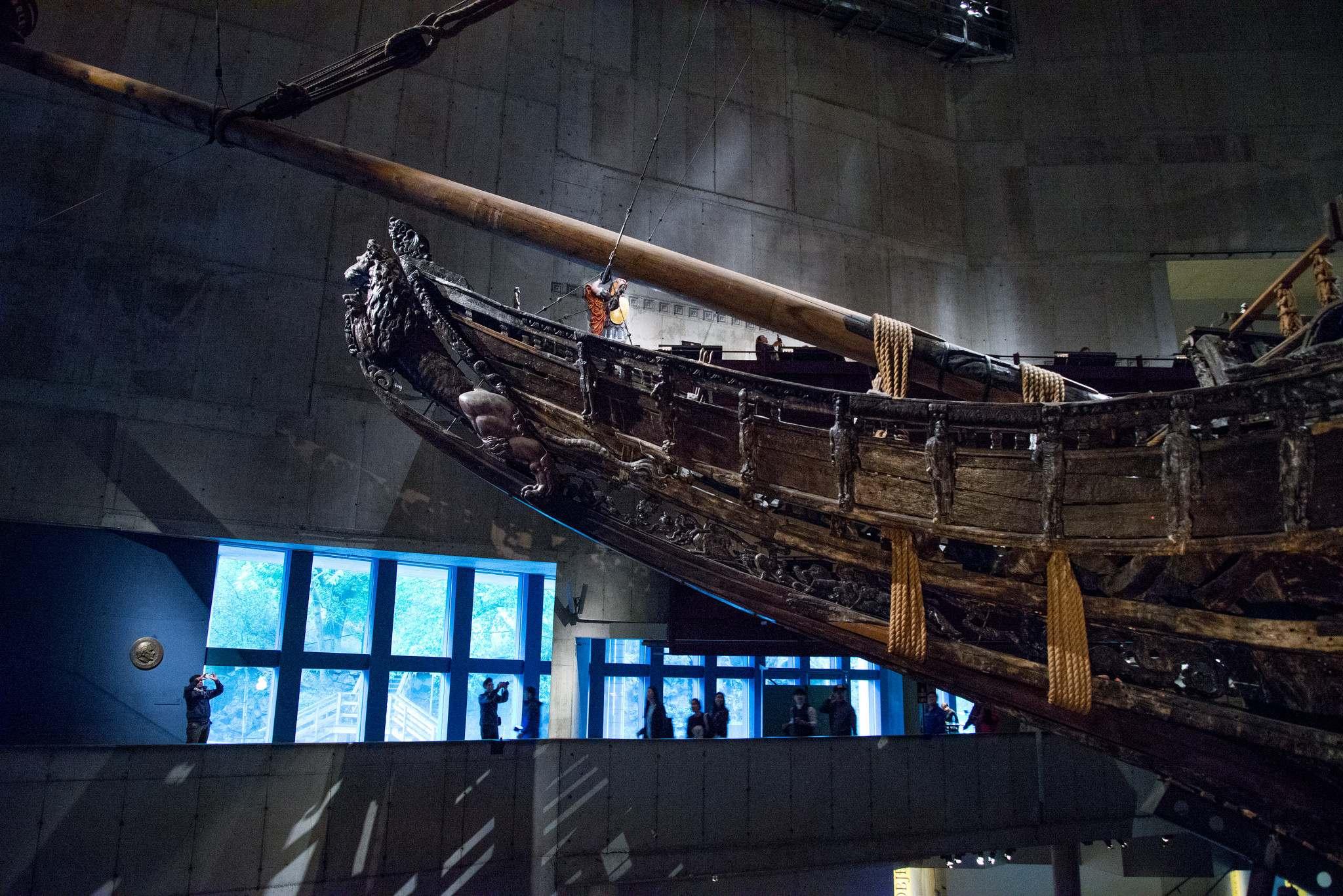 wasa12 Wasa   Swedish War Ship in Stockholm