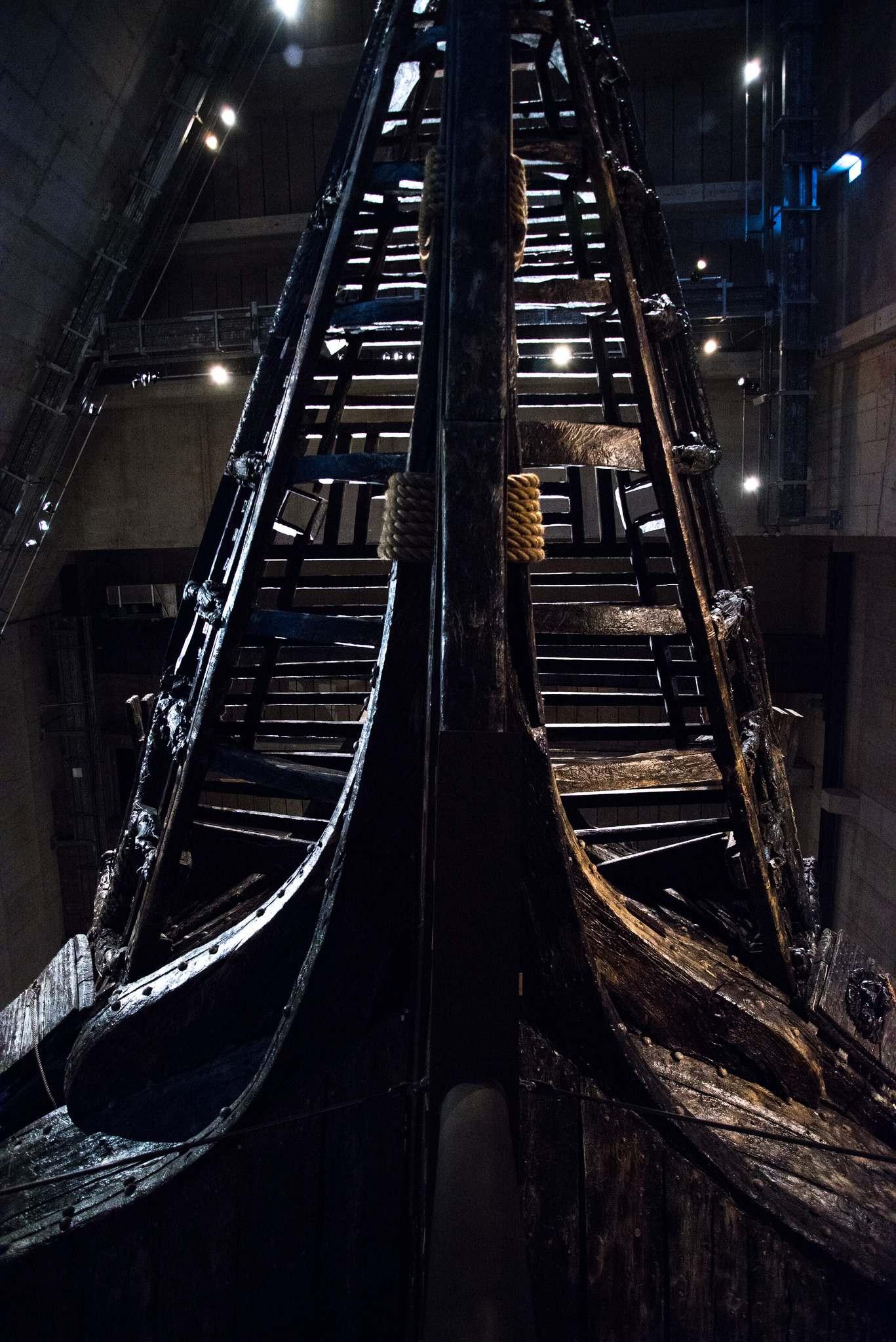wasa9 Wasa   Swedish War Ship in Stockholm