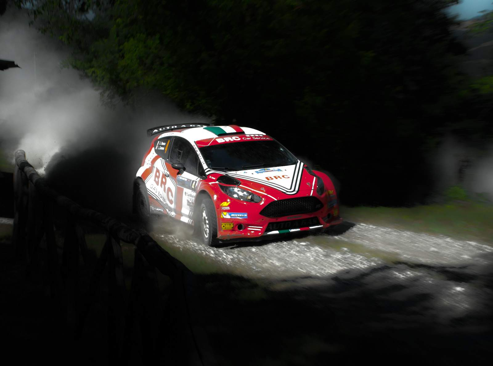 rally san marino 43th Rally San Marino 2015 Photos