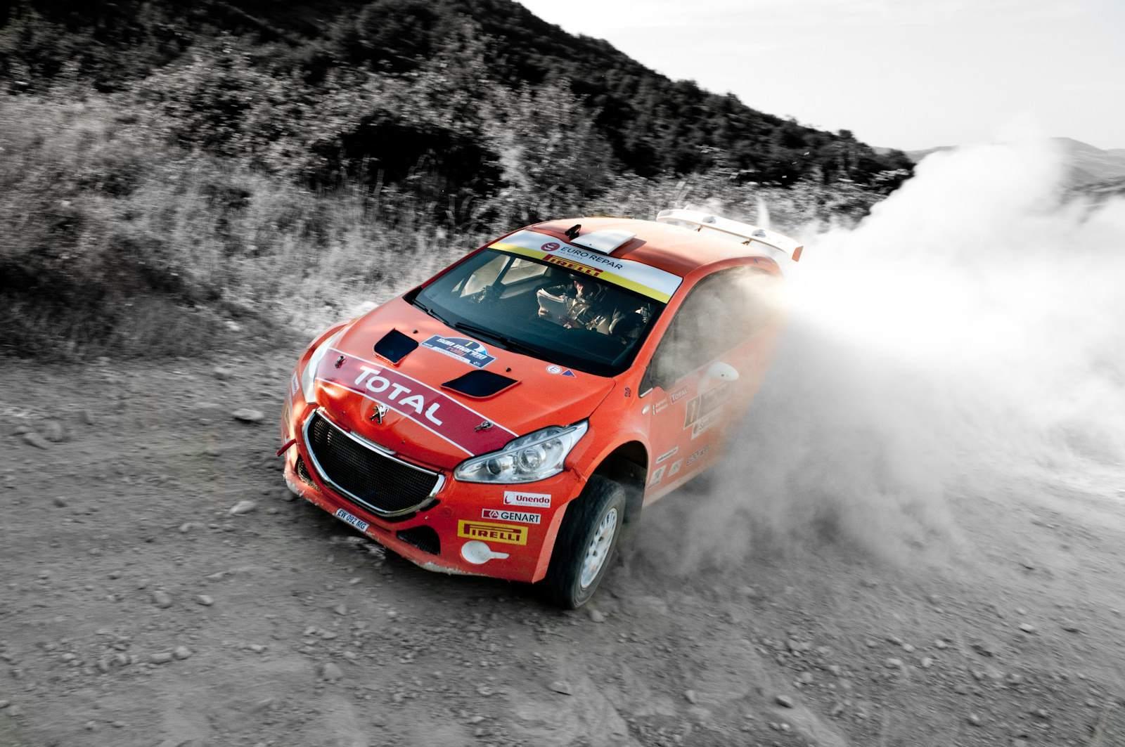 rally san marino1 43th Rally San Marino 2015 Photos