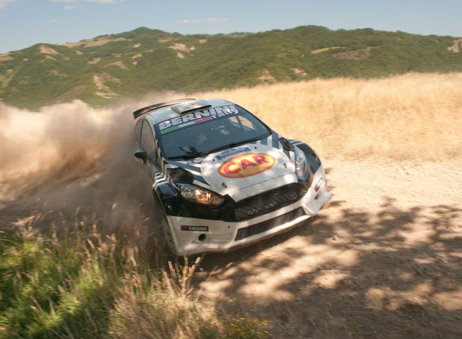 rally san marino2 43th Rally San Marino 2015 Photos
