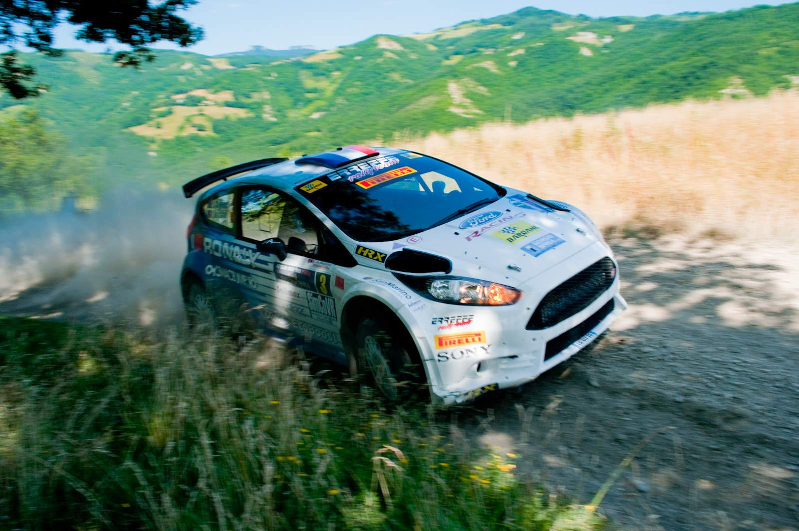 rally san marino4 43th Rally San Marino 2015 Photos