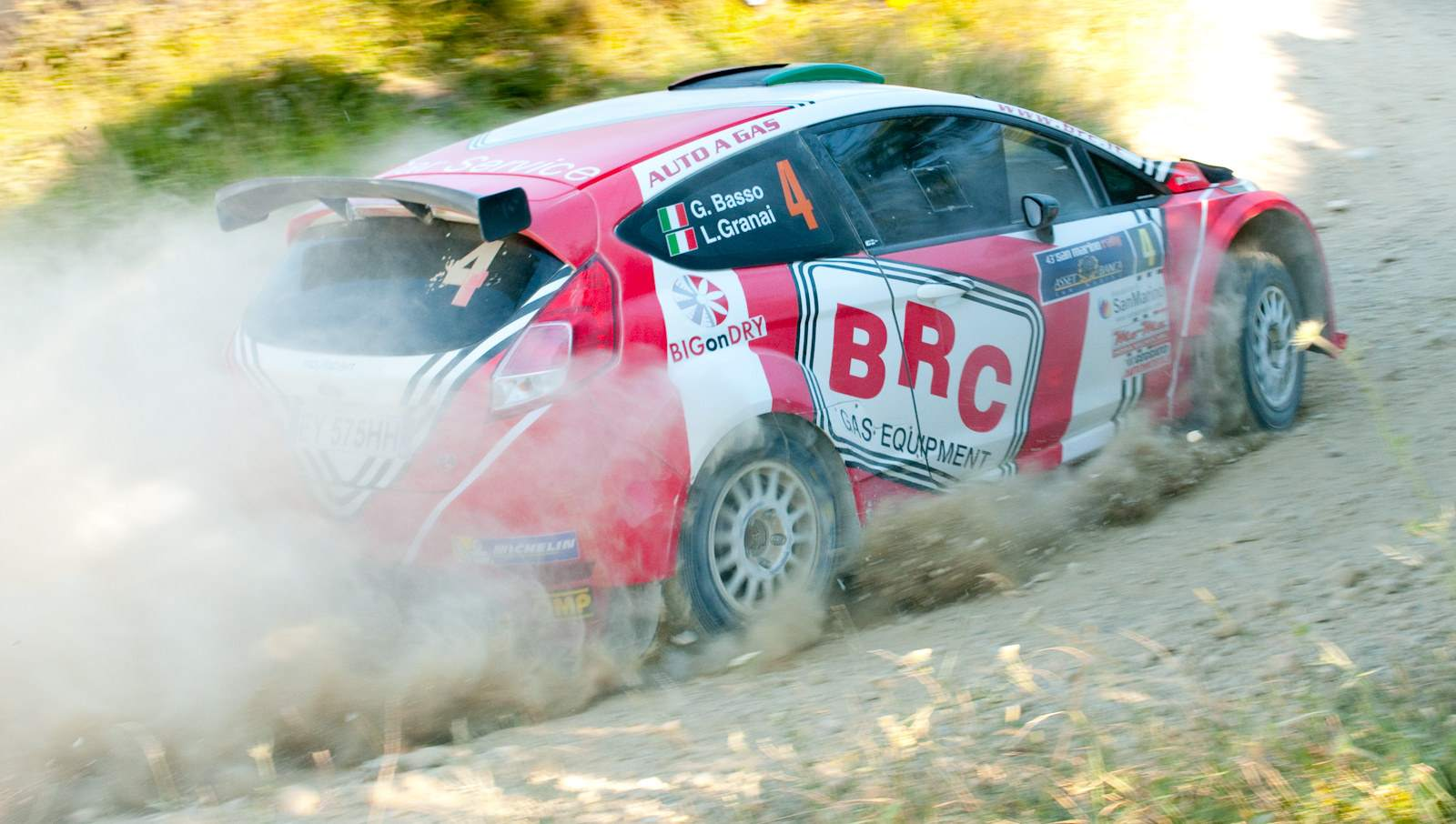 rally san marino6 43th Rally San Marino 2015 Photos