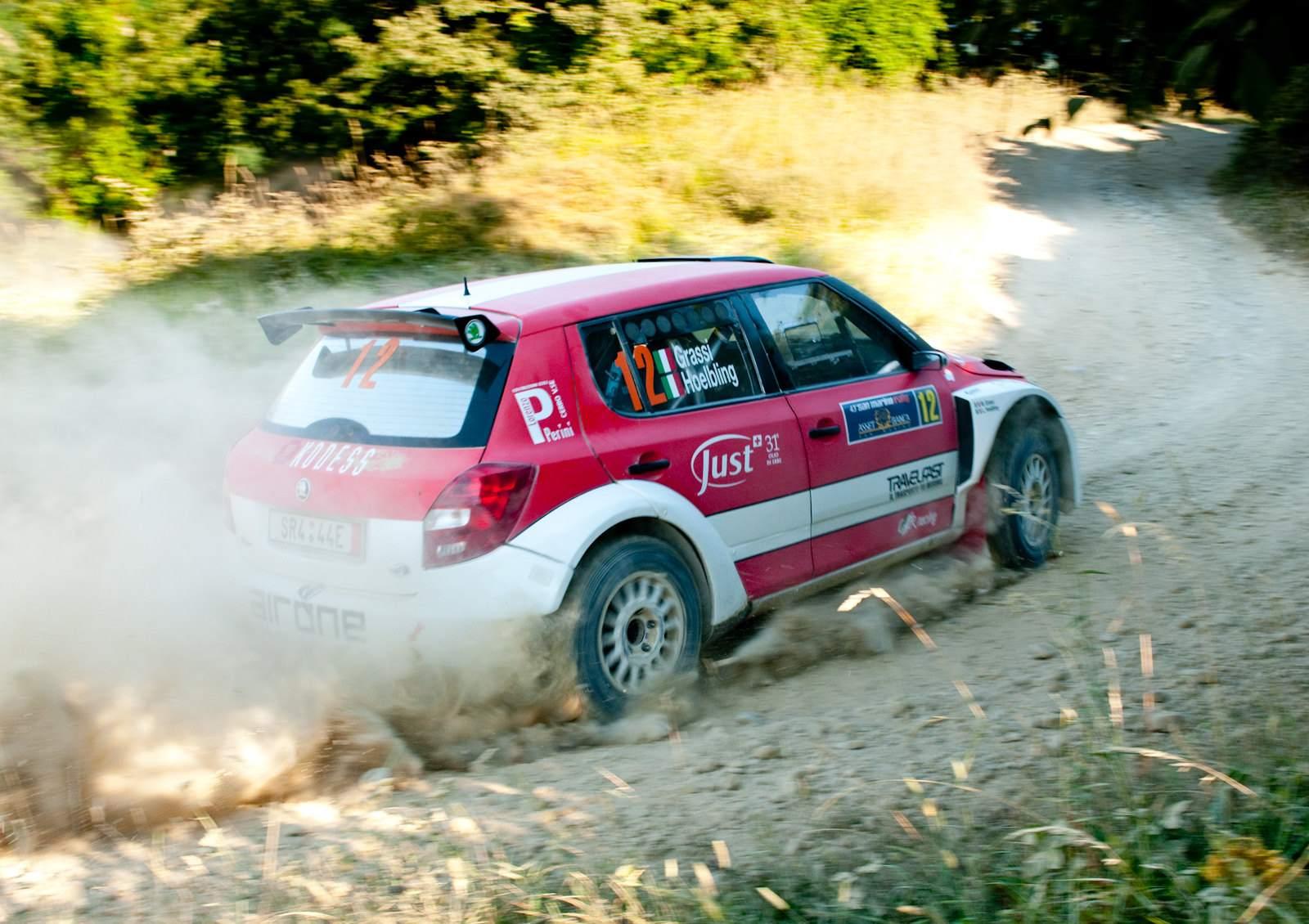 rally san marino7 43th Rally San Marino 2015 Photos