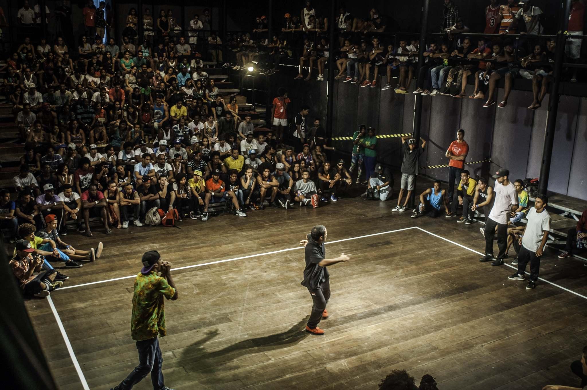 hiphop brasil 8th Battle Break Evolution Hip Hop