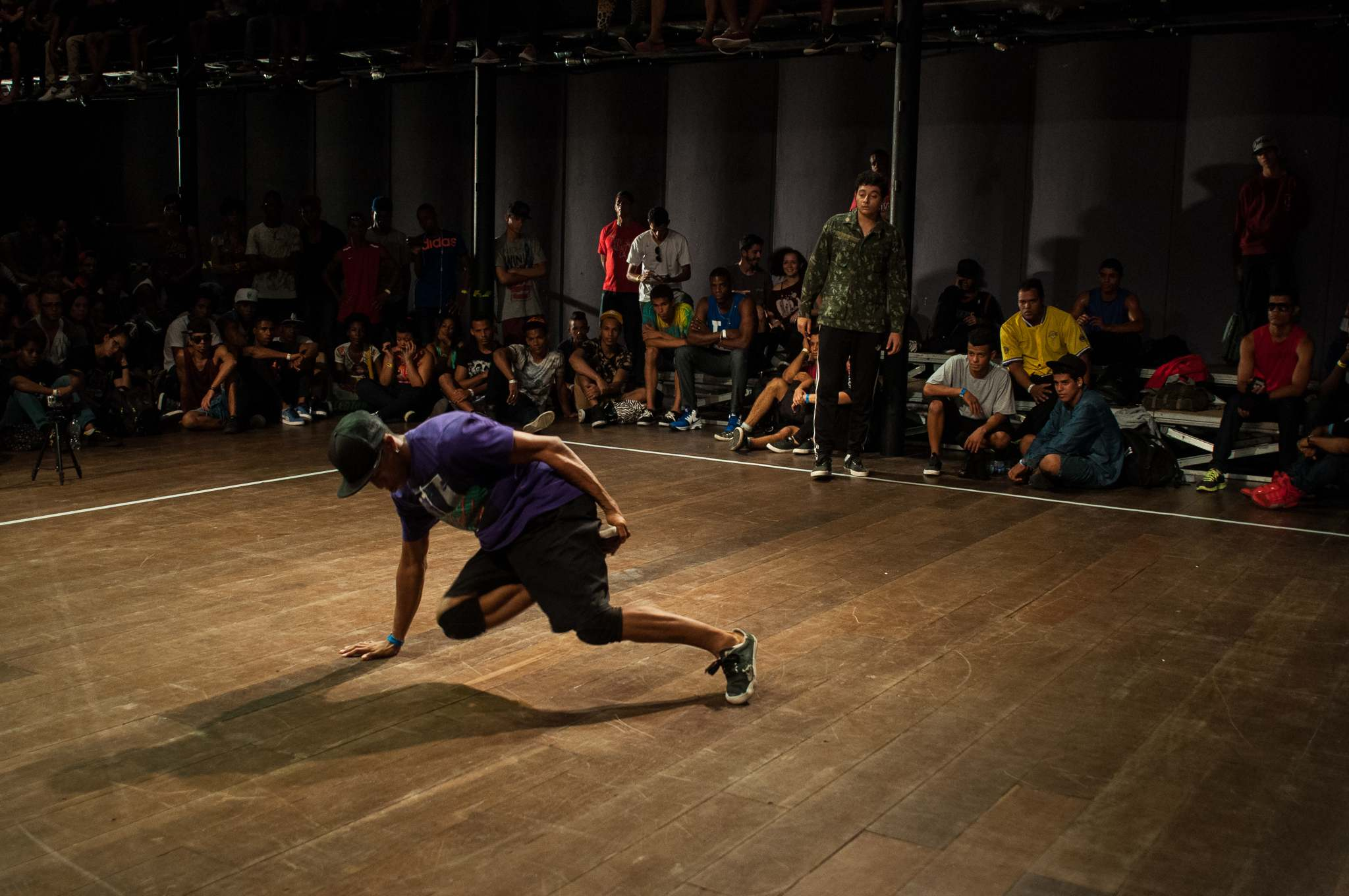 hiphop brasil2 8th Battle Break Evolution Hip Hop