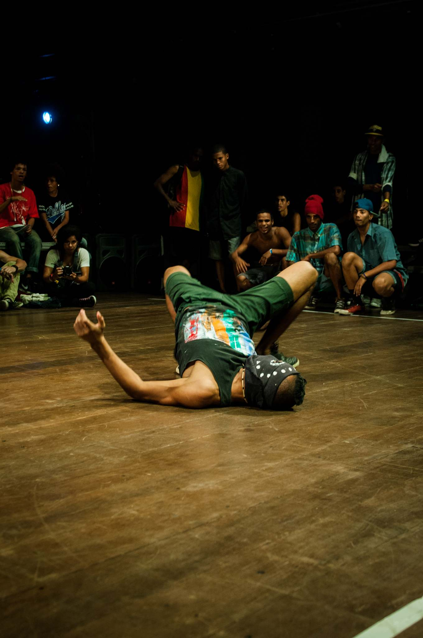 hiphop brasil4 8th Battle Break Evolution Hip Hop