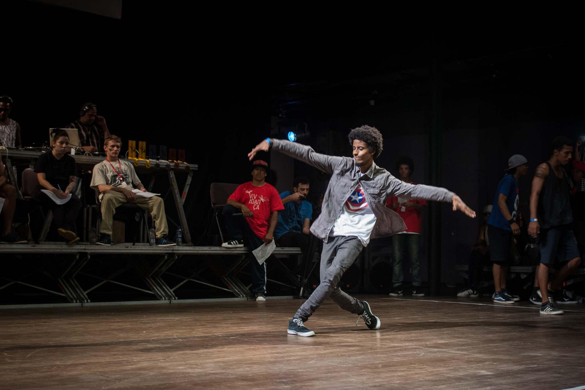 hiphop brasil8 8th Battle Break Evolution Hip Hop