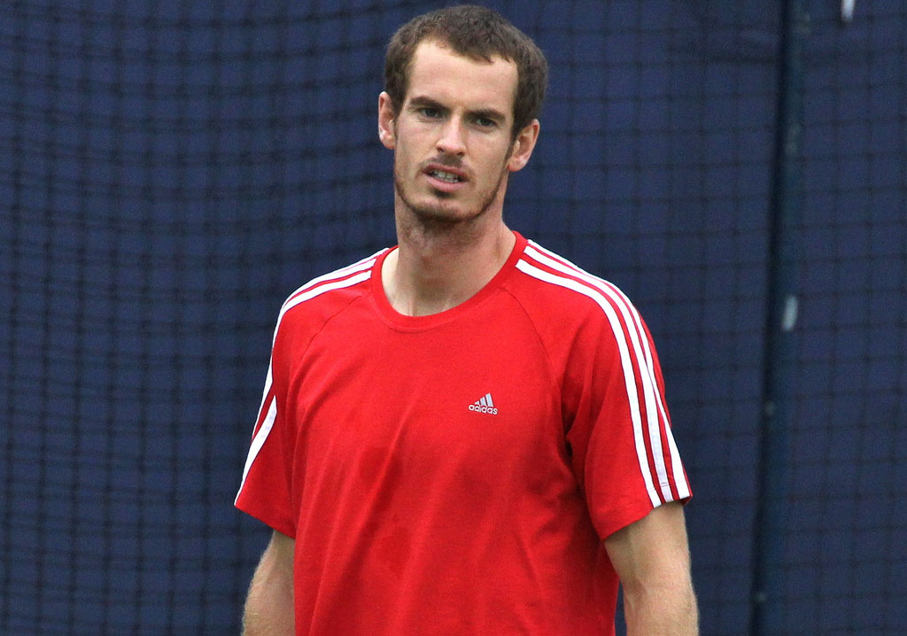 andy murray9 Andy Murray   Popular Tennis Player