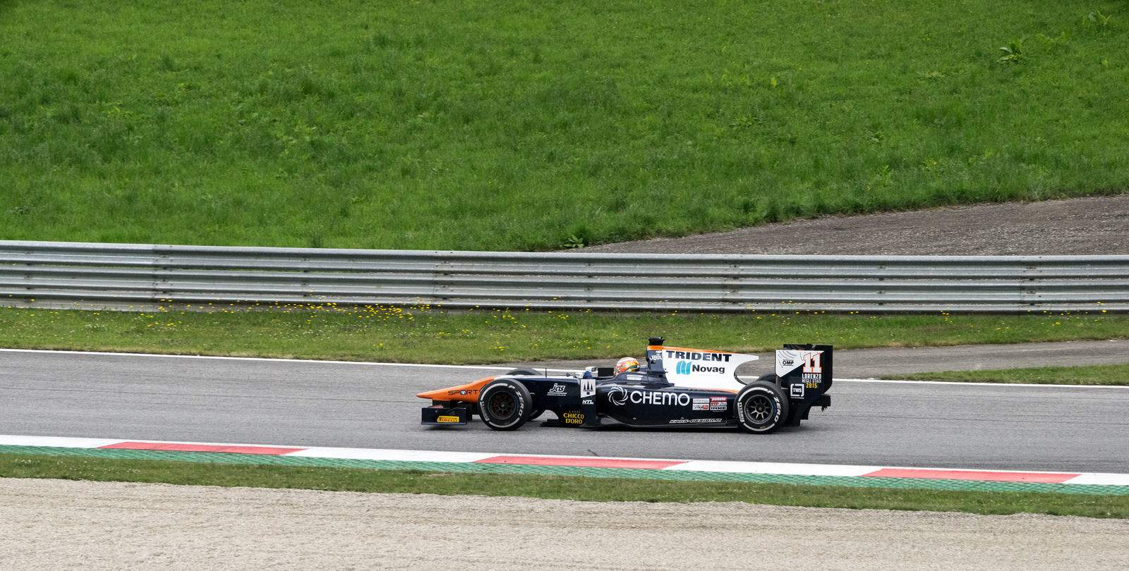 austrian grand prix4 Austrian Grand Prix 2015   Spielberg