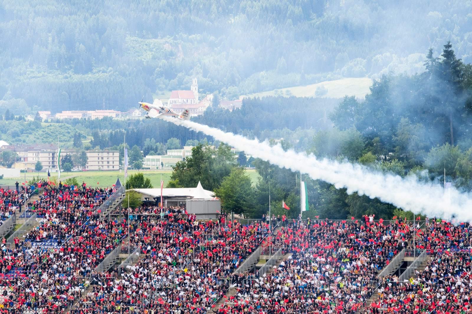 austrian grand prix9 Austrian Grand Prix 2015   Spielberg