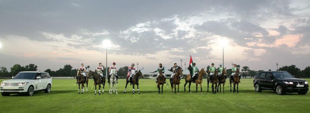 british polo day British Polo Day in Abu Dhabi