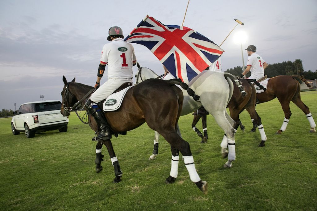 british polo day1 British Polo Day in Abu Dhabi