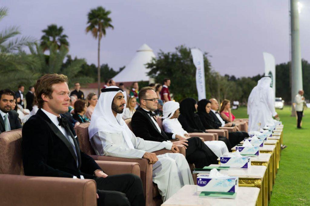 british polo day10 British Polo Day in Abu Dhabi