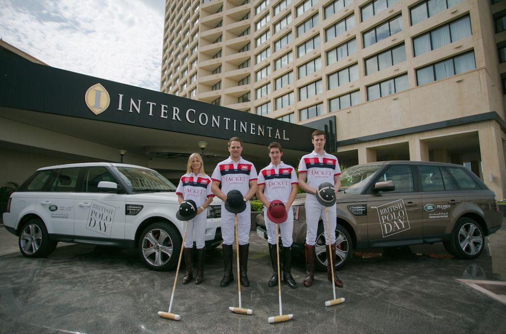 british polo day2 British Polo Day in Abu Dhabi