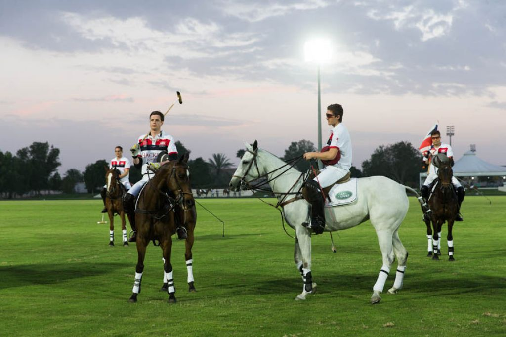 british polo day3 British Polo Day in Abu Dhabi