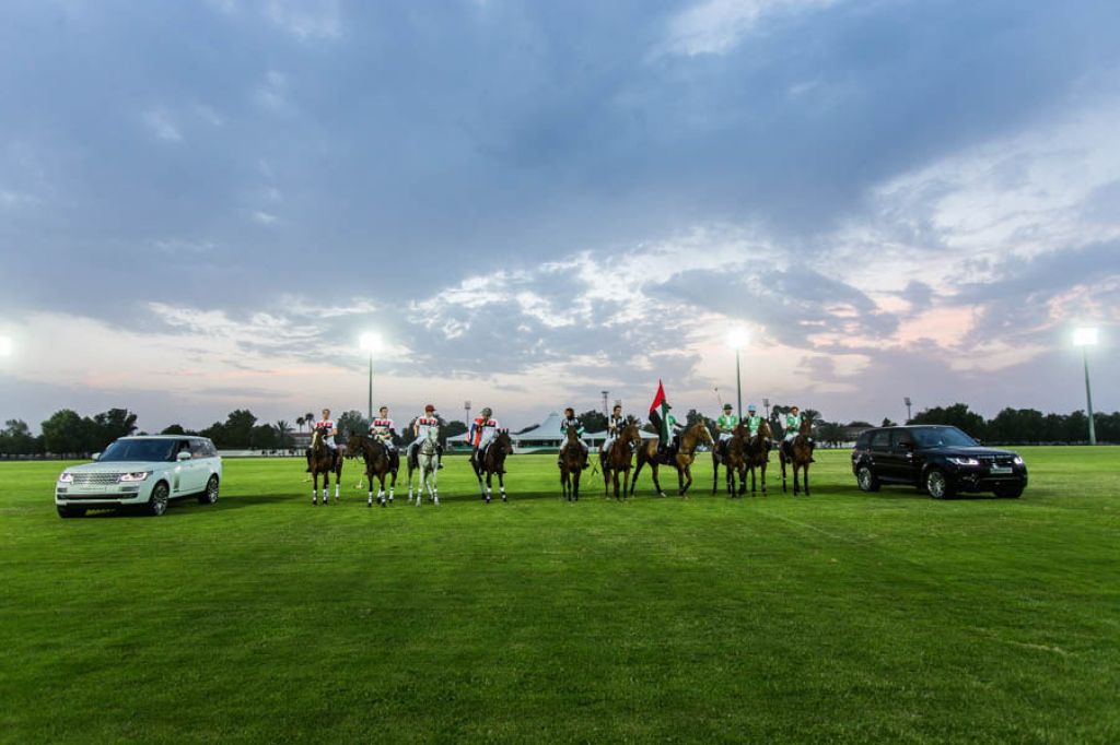 british polo day4 British Polo Day in Abu Dhabi