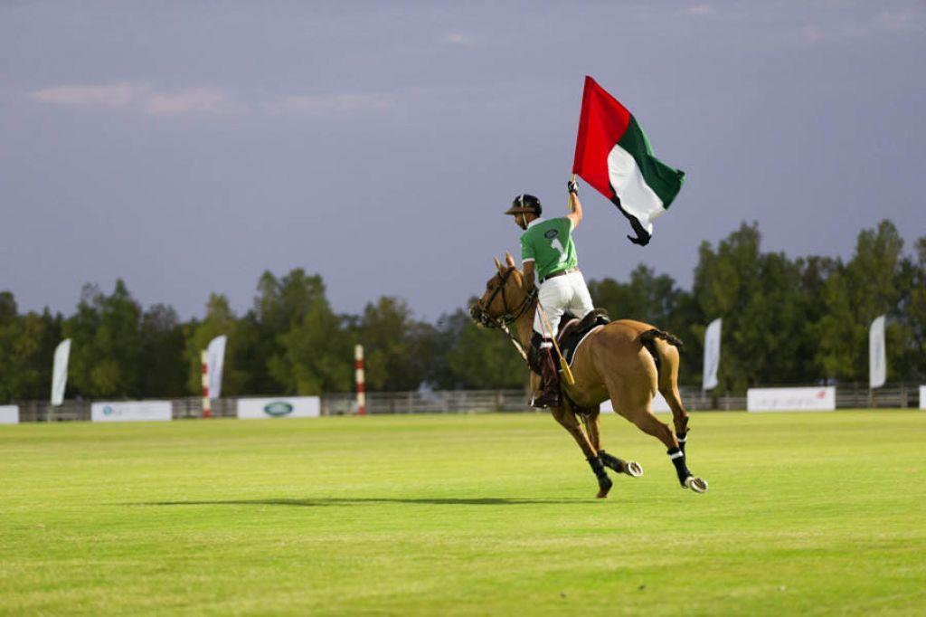 british polo day5 British Polo Day in Abu Dhabi