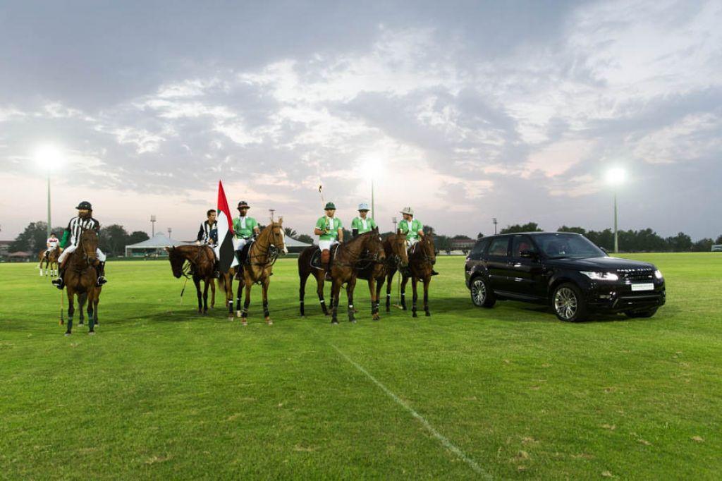 british polo day6 British Polo Day in Abu Dhabi
