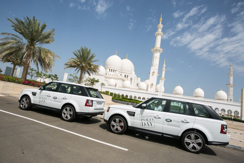 british polo day7 British Polo Day in Abu Dhabi
