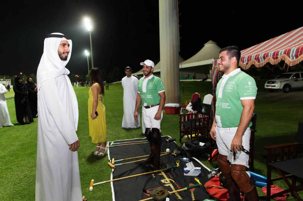 british polo day8 British Polo Day in Abu Dhabi